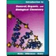 Introduction to General, Organic, & Biological Chemistry