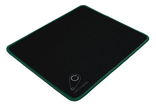 "Dechanic Mini Control Soft Gaming Mouse Pad - 10""x8"", Green"