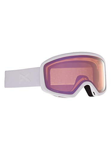 Anon Women's Deringer Goggle (Select Colors Include MFI Facemask, Available in Asian Fit)