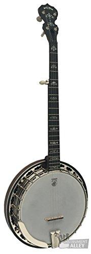 Deering Sierra 5-String Banjo by Deering