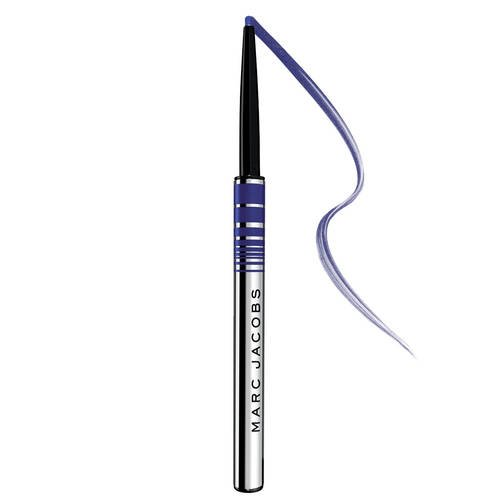 Fineliner Ultra-Skinny Gel Eye Crayon Eyeliner CODE BLUE