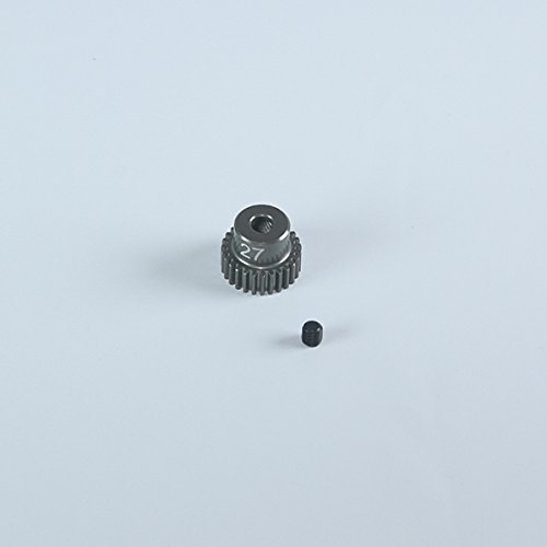 Tuning Haus 1327 27 Tooth 64 Pitch Precision Aluminum Pinion ()
