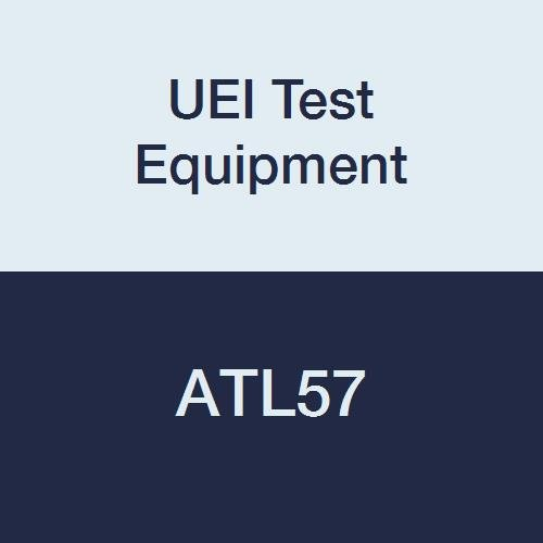 UEI Test Equipment ATL57 Test Leads Silicone Cat IV Circuit Tester by UEI Test Equipment