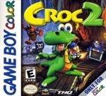 Croc 2 - Game Boy