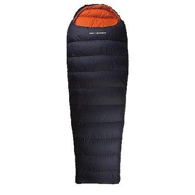 Sea to Summit Trek TkI Sleeping Bag Long black 2016 Mumienschlafsack