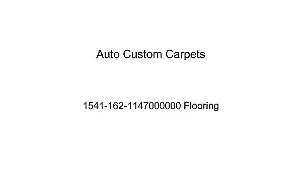Auto Custom Carpets 1541-162-1147000000 Flooring