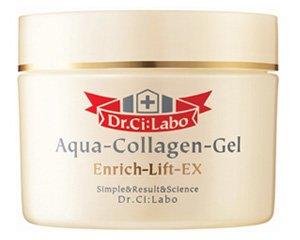 Dr.Ci:Labo Aqua-Collagen-Gel Enrich-Lift-EX 120g