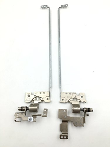 HK-part Lcd Screen Hinge for Lenovo U31-70 E31 Laptop Support Hinges L+R , P/N AM1BM000400 AM1BM000500 Left + Right