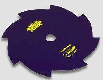 FSF DISCO DECESP.8D.255X25,4X1,4 -20084