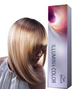 Illumina Color Permanent Creme Hair Colour 10 69 6 By Wella Professionals Beauty