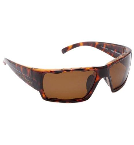 Native Eyewear Gonzo Sunglasses, Asphalt with Gray - Eyewear Sp
