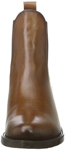 Pinto Chelsea Boots Blu Cathy Femme Di FwSrUqF