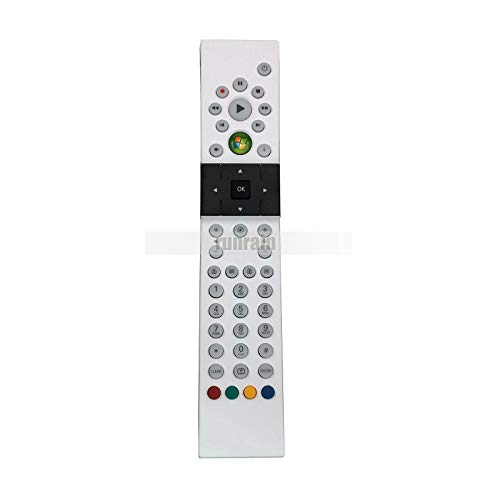 FidgetGear Media Center MCE Remote Control RC1974501/00 for 7 NUC Kodi