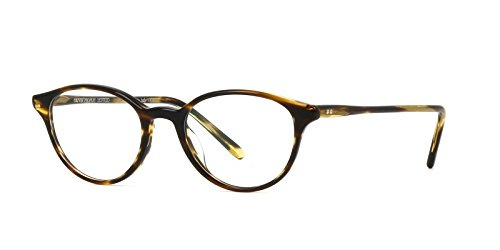 Oliver Peoples Mareen - Cocobolo - 5341 47 1003 - Oliver Peoples Cocobolo