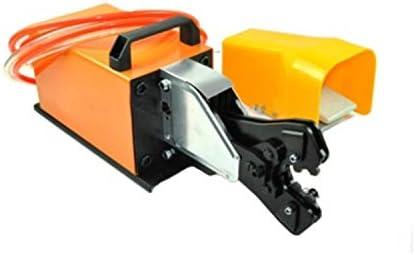 ケーブルカッター 圧着工具 非絶縁ケーブルラグ 圧着端子6〜95mm²空気圧式ヘビーデューティ 圧着機用 手動ケーブルカッター