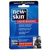 New-Skin Antiseptic Liquid Bandage - 0.3 Oz