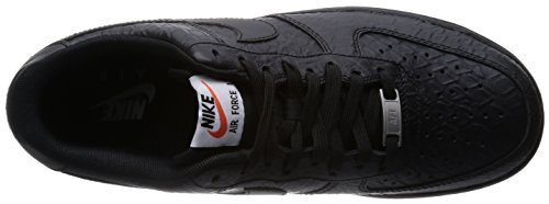 Herren Nike '07 Force Air Schwarz Sneakers Lv8 1 a88XxvPw