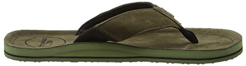 6043 Grün Leaves FM Tongs O'Neill Olive Homme Chad wn06RZHq