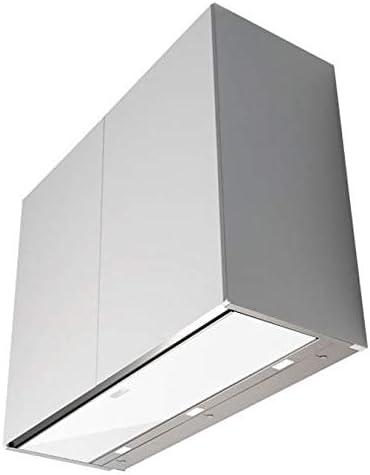 Falmec Move Green Tech - Campana extractora (90 cm), color blanco: Amazon.es: Grandes electrodomésticos