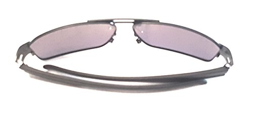 14422f129c XXL extra large Classic Pilot Polarized Sunglasses for big wide heads 150mm  by ATX Optical (