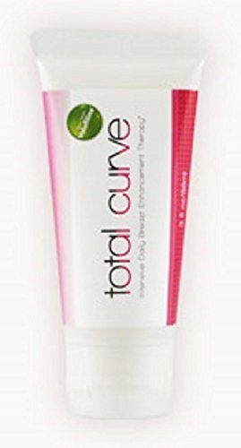 - TOTAL CURVE CREAM LOTION INTENSIVE DAILY BREAST ENHANCEMENT THERAPY LIFTING & FIRMING 1 MONTH by Total Curve