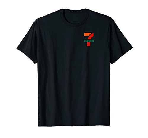 Support Your Local 7 Eleven  T Shirt