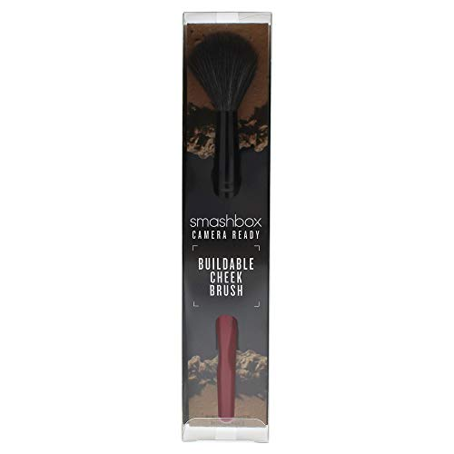 Smashbox Camera Ready Buildable Cheek Brush for Women