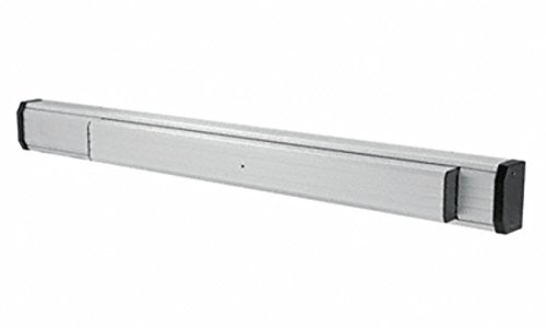 Satin Aluminum 36