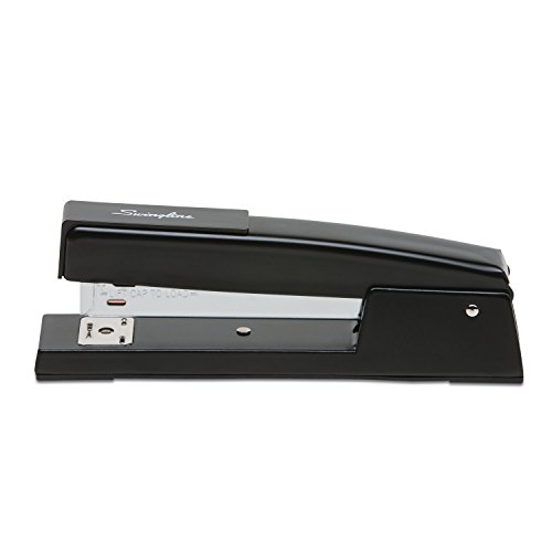 Swingline 747 Classic Stapler, 20 Sheets, Black (74701)