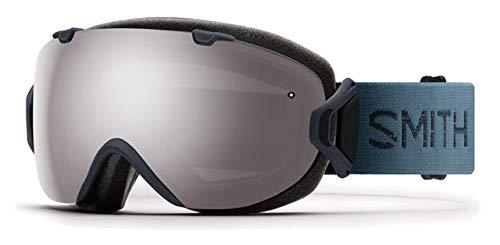 Smith Optics I/Os Adult Snow Goggles - Petrol/Chromapop Sun Platinum Mirror