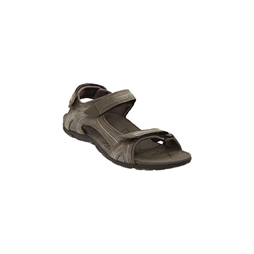 Price comparison product image Orthaheel Men's Boyes Sandal Taupe - 11