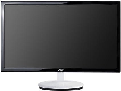 amazon com aoc e2343f 23 inch led monitor computers accessories rh amazon com User Guide Template User Guide Template
