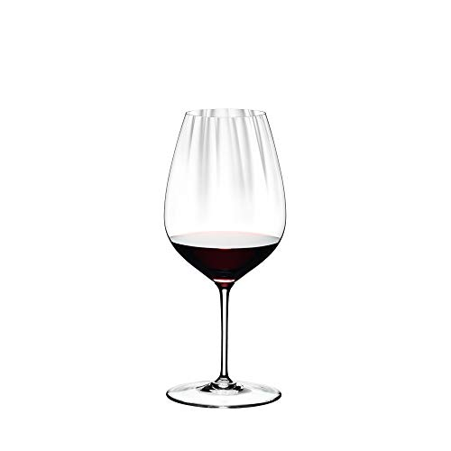 - Riedel 6884/0 Performance Cabernet/Merlot Wine Glass
