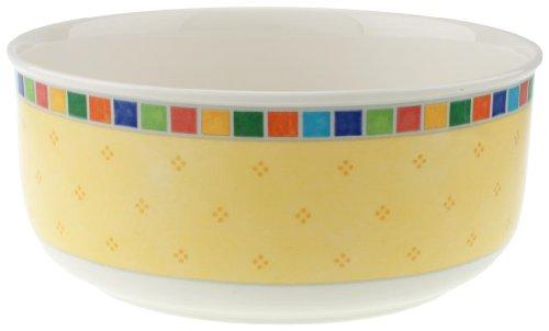 Villeroy & Boch Twist Alea Limone 7-3/4-Inch Vegetable Bowl