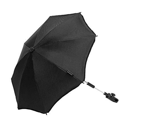 Travel System Silver Spark Venicci Parasol Umbrella for Silver Pushchair