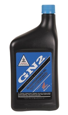 Price comparison product image Pro Honda GN2 Injector Oil 32 oz.