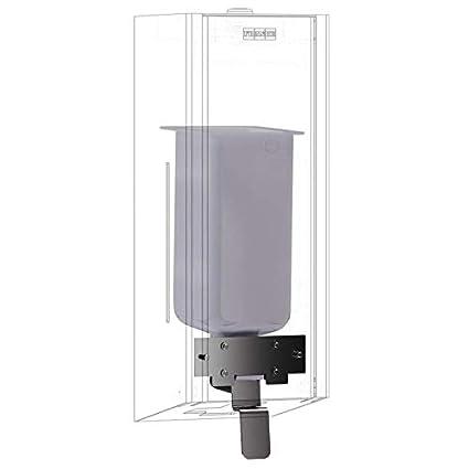 Franke Exos. Conversión para jabón líquido con impresión palanca para exos625/Exos 616/