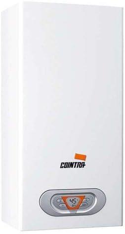 Calentador 10L Cointra V1517 CPE10TB + Kit estándar, Gas Butano