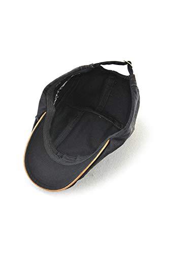 Gorro De Hombre Boina Newsboy Flat Ivy Gatsby Sombrero De Conducción De Taxi  De Moda Azul One Size  Amazon.es  Ropa y accesorios cca6b301d96