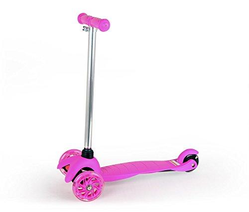 HLC-3-en-1-Patinete-con-3-ruedas-ajustable-en-altura