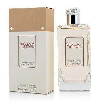Chevignon Heritage Eau De Toilette Spray For Women ()