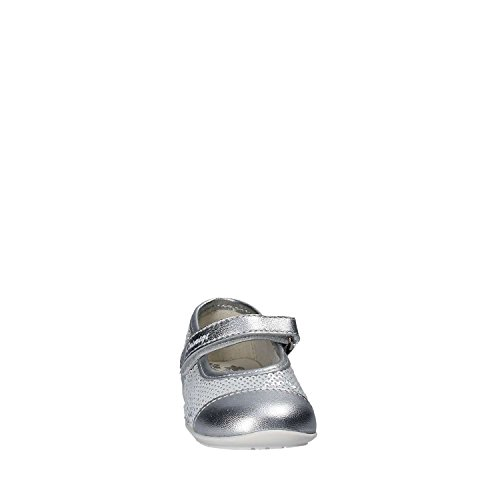 Primigi 7107 Ballerinas Kind Silber