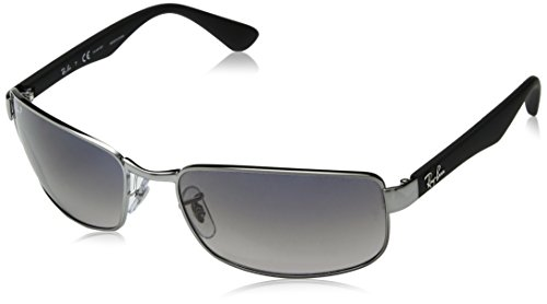 Ray-Ban RB3478 - 004/78 Polarized Sunglasses - Bans Design Ray