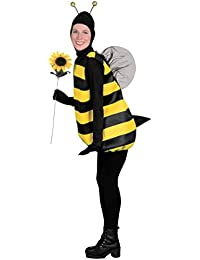 Adult Unisex Bumble Bee Costume