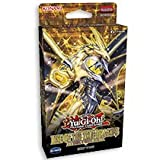 Konami Yu-Gi-Oh! - Rise of the True Dragons Structure Deck [Sealed Deck]