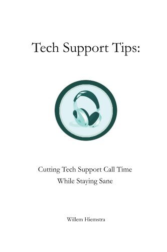 Tech Support Tips
