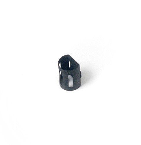 Price comparison product image Whirlpool W688805 Laundry Appliance Control Knob Clip Genuine Original Equipment Manufacturer (OEM) part for Kenmore,  Whirlpool,  Sears,  Kitchenaid,  Maytag,  Roper,  Estate,  Kenmore Elite,  Crosley