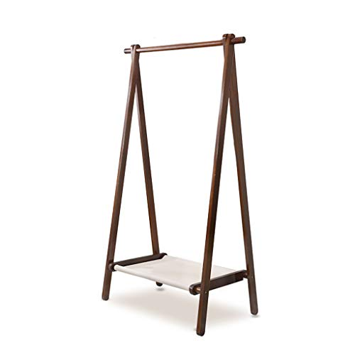 Amazon.com: JQWUYJ - Perchero de pie simple y moderno de ...
