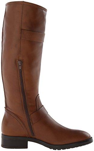 Boot Marrone Dell Equestrian Shoes Women's Lino Lino Nara Aqf4Iy
