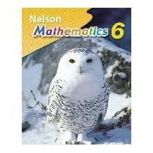 Nelson Mathematics Grade 6: Student Text